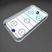 Icehockey Rink