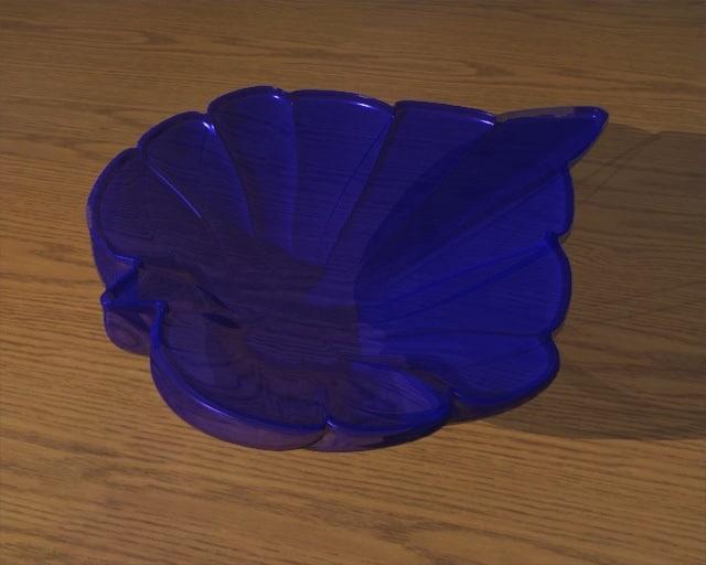 maya fruit bowl