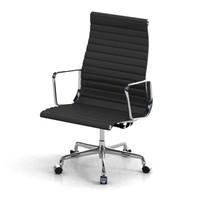 lightwave eames aluminum chair
