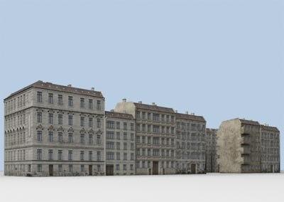 3ds 5 facades