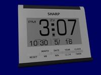 alarm clock ma free