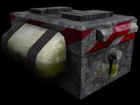 maya battery mod