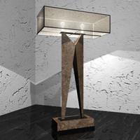 modern desk lamp max