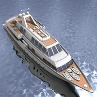 3D_Boat_001.zip