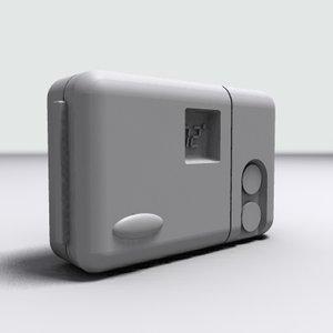 3d thermostat