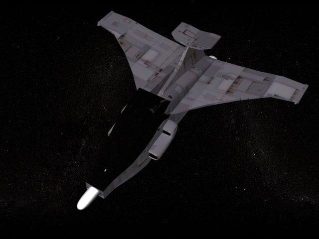 astronavenoiseman 3d 3ds