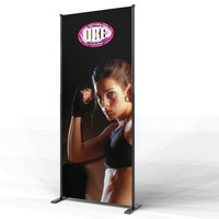 max display retail fixture