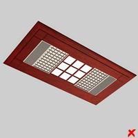 Light panel003_max.ZIP
