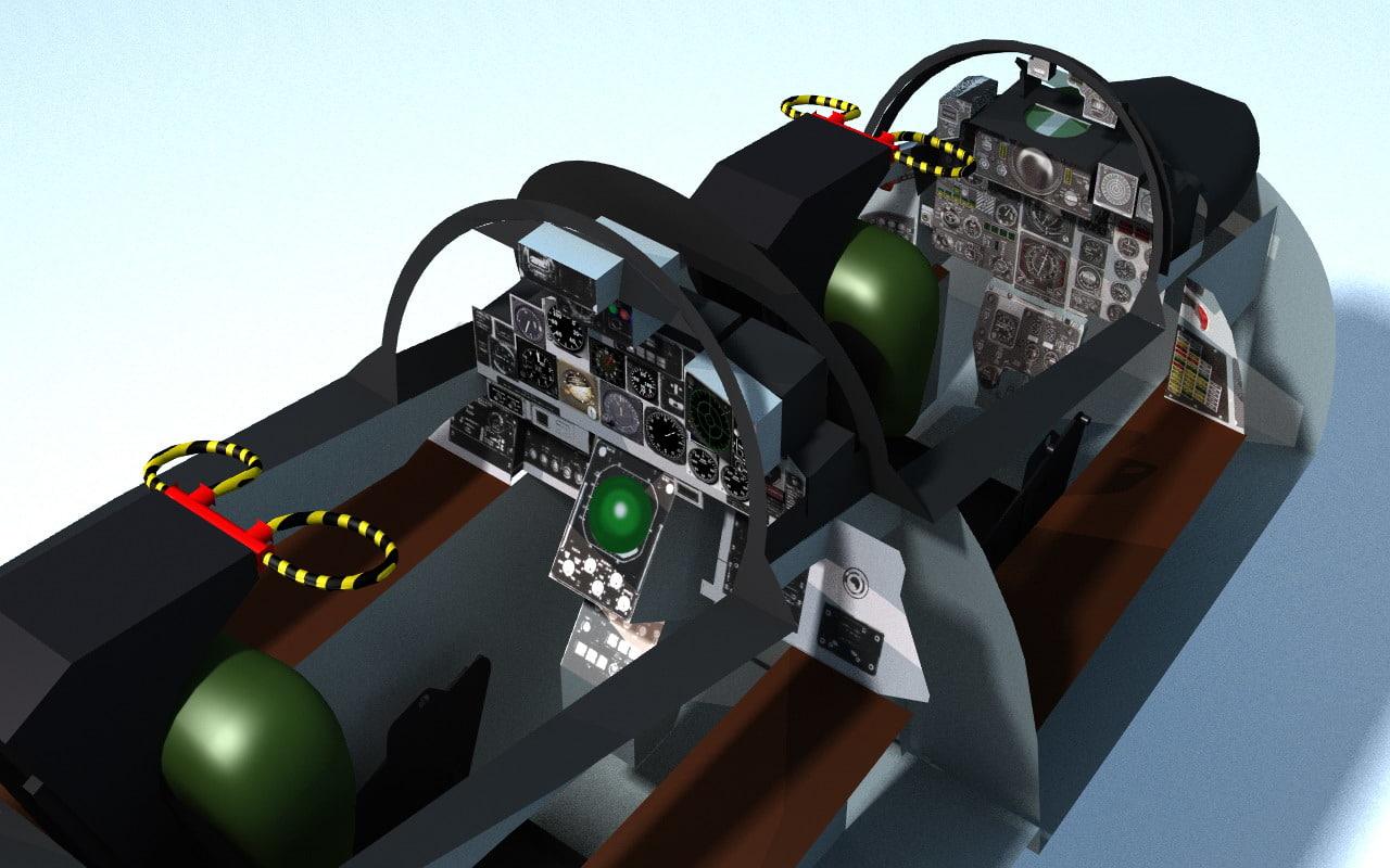 3d plane
