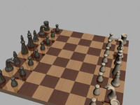 max chess fig