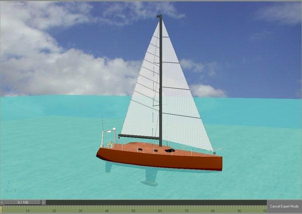 yacht max free