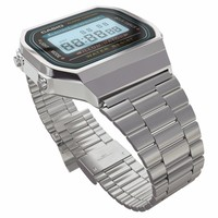 retro watch 3d max