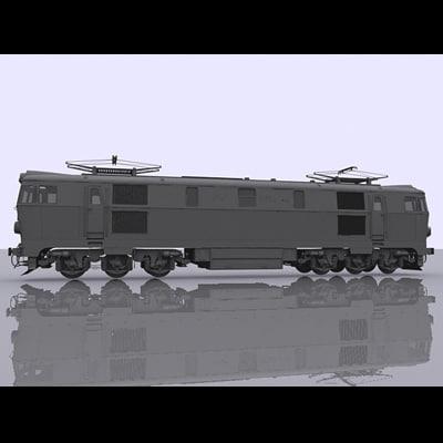 3d model et22