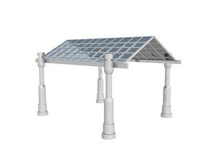 canopy 3d max