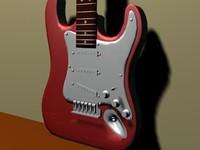 strat guitar max free