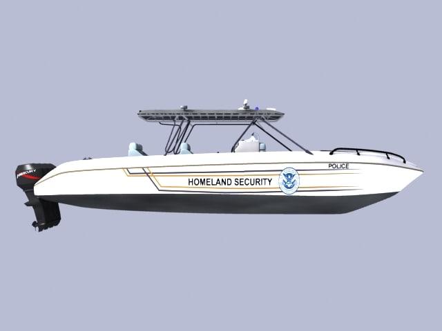 maya midnight express speed boat