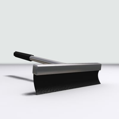squeegee max