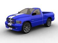 Dodge Ram SRT-10 Reg + 360°