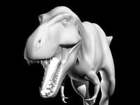 tyrannosaurusLo.obj