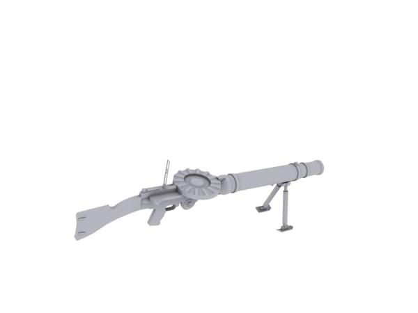 3ds lewis gun