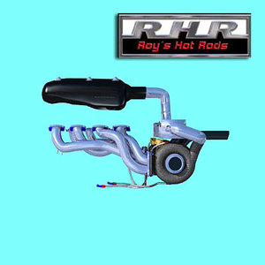 3d turbos motor hot rods