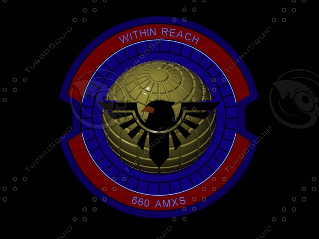660th patch