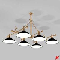 Lamp billiard002_max.ZIP