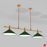 Lamp billiard003_max.ZIP