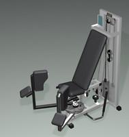 max trainer simulator use