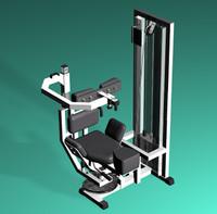 3dsmax trainer simulator use