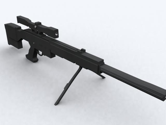max sniper gun