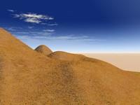 3dsmax terrains