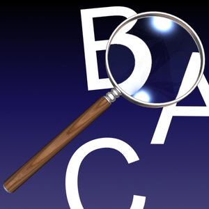 magnifying glass 3d 3ds