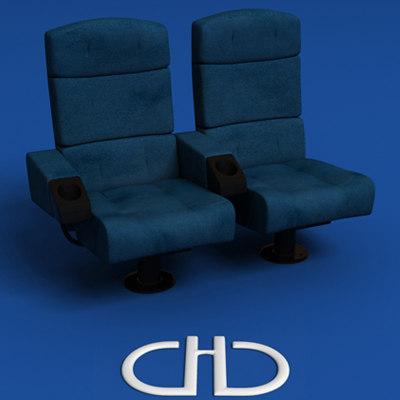theatre chair max