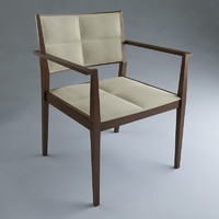 chair furniture 3d max