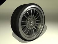 Classy Tires