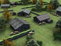 ma barn countryside