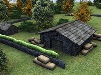 barns games mods 3d 3ds