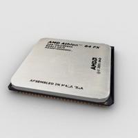 3d athlon 64 fx model
