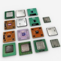 Processor Collection