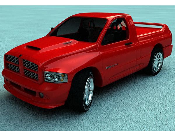 dodge ram srt-10 pickup truck max