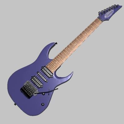ibanez guitar max