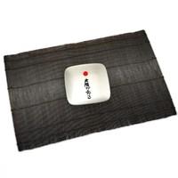 3d lwo japanese plate