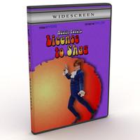 dvd case 3d lwo