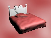 The Love Bed