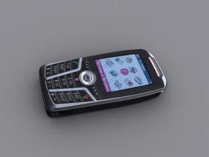 max siemens s65 mobile phone
