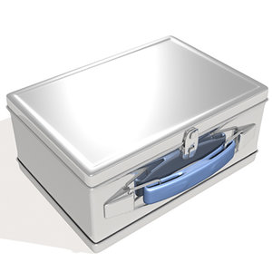 lightwave lunch box case