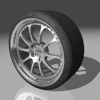 max kinesis k19 wheel