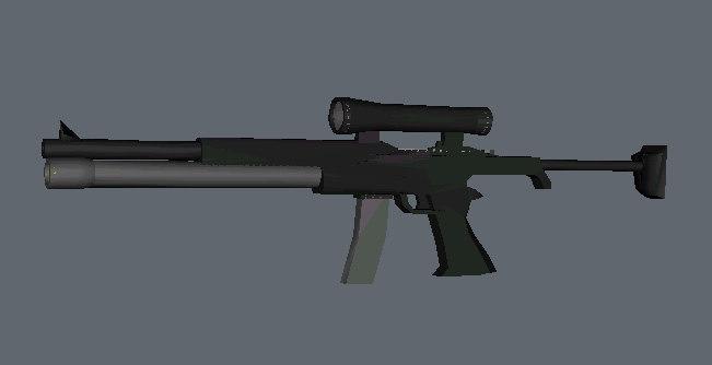 rifle gun max free