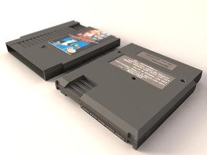 maya nintendo cartridge
